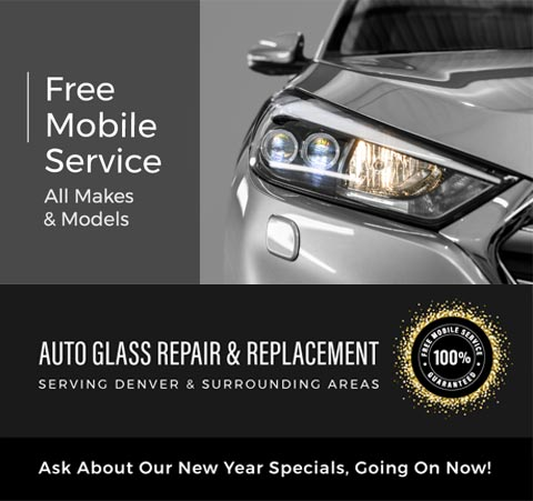 auto glass and replacement